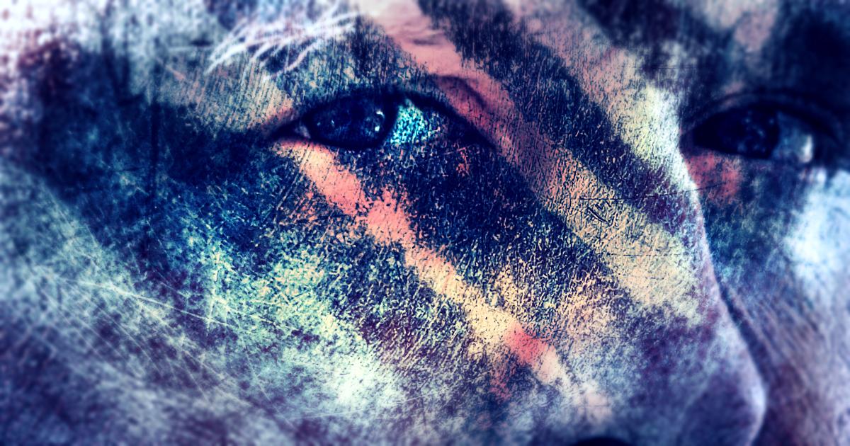 Dans un regard bleu, la clameur du Barde résonne