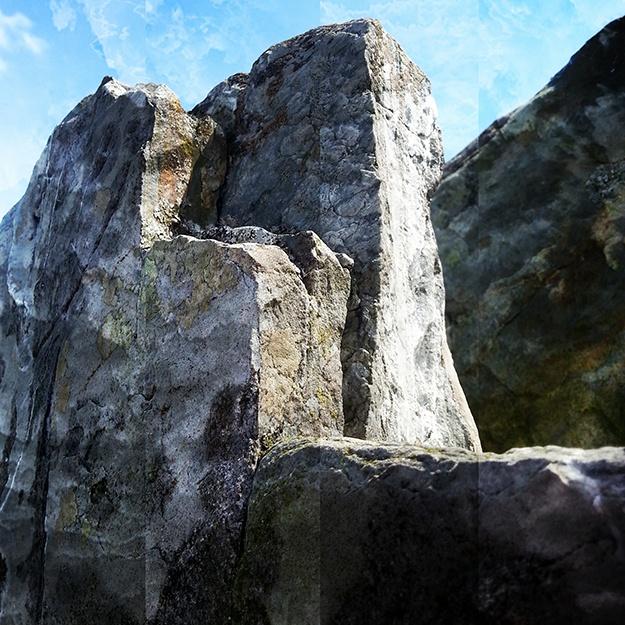 roche sur le roc'h trevezel